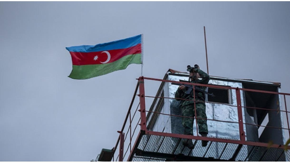 Azerbejdžanska vojska ušla u Lachin koji je 28 godina bio pod armenskom okupacijom