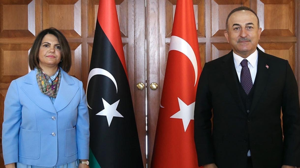 Menguš: Želimo razviti ekonomske odnose s Turskom
