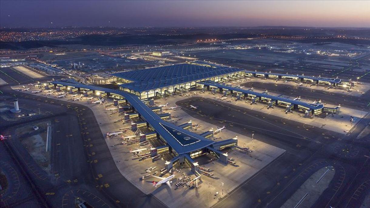 Aerodrom Istanbul prvi u svijetu dobio certifikat o zdravstvenoj akreditaciji