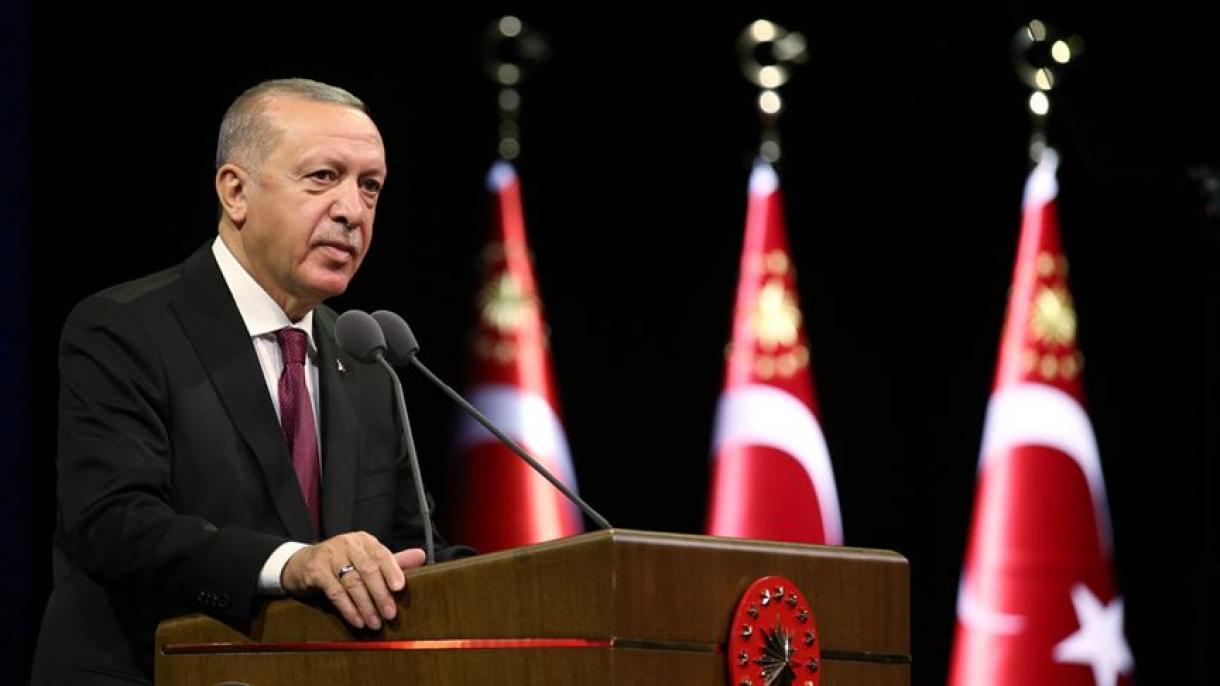 Erdogan: Svi koji testiraju strpljenje i odlučnost Turske dobit će adekvatan odgovor