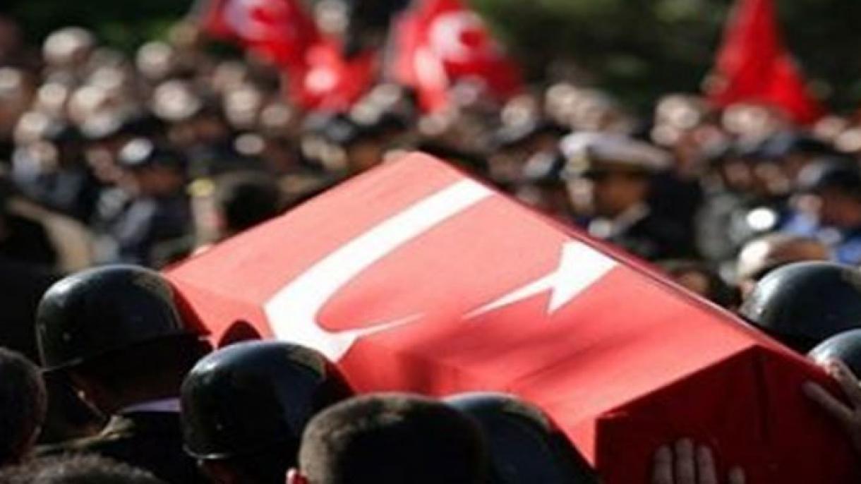 Seorang Tentera Turki Mati Syahid akibat Serangan Pengganas di Syria