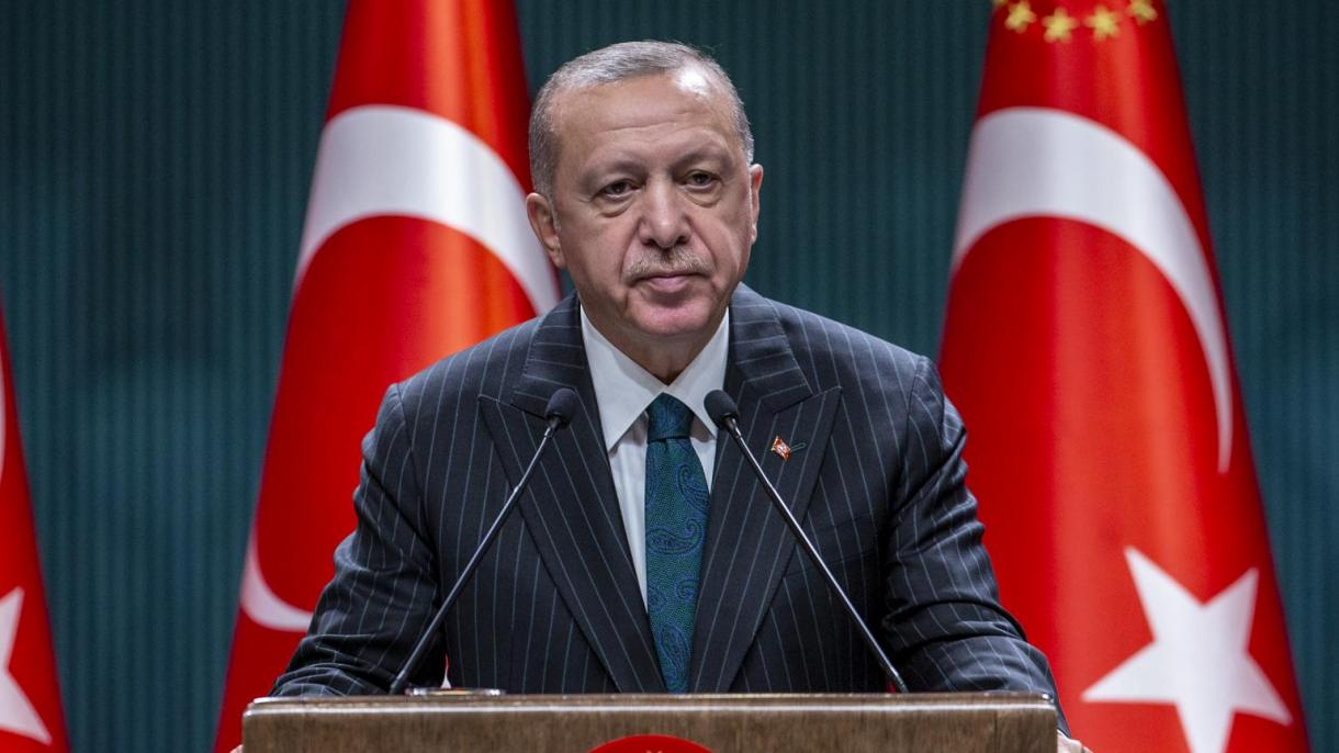 Erdogan: Oni kojima smeta uspon islama nas napadaju