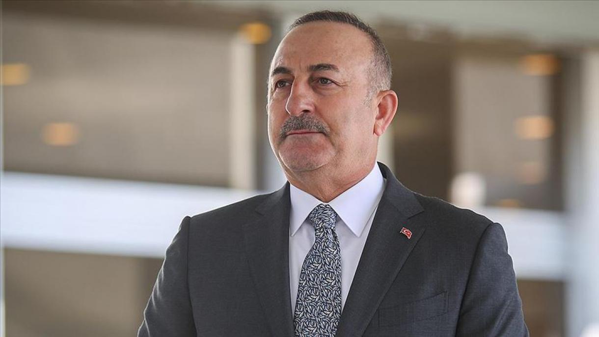 Čavusoglu: Grčka i Egipat krše prava Turske i Libije