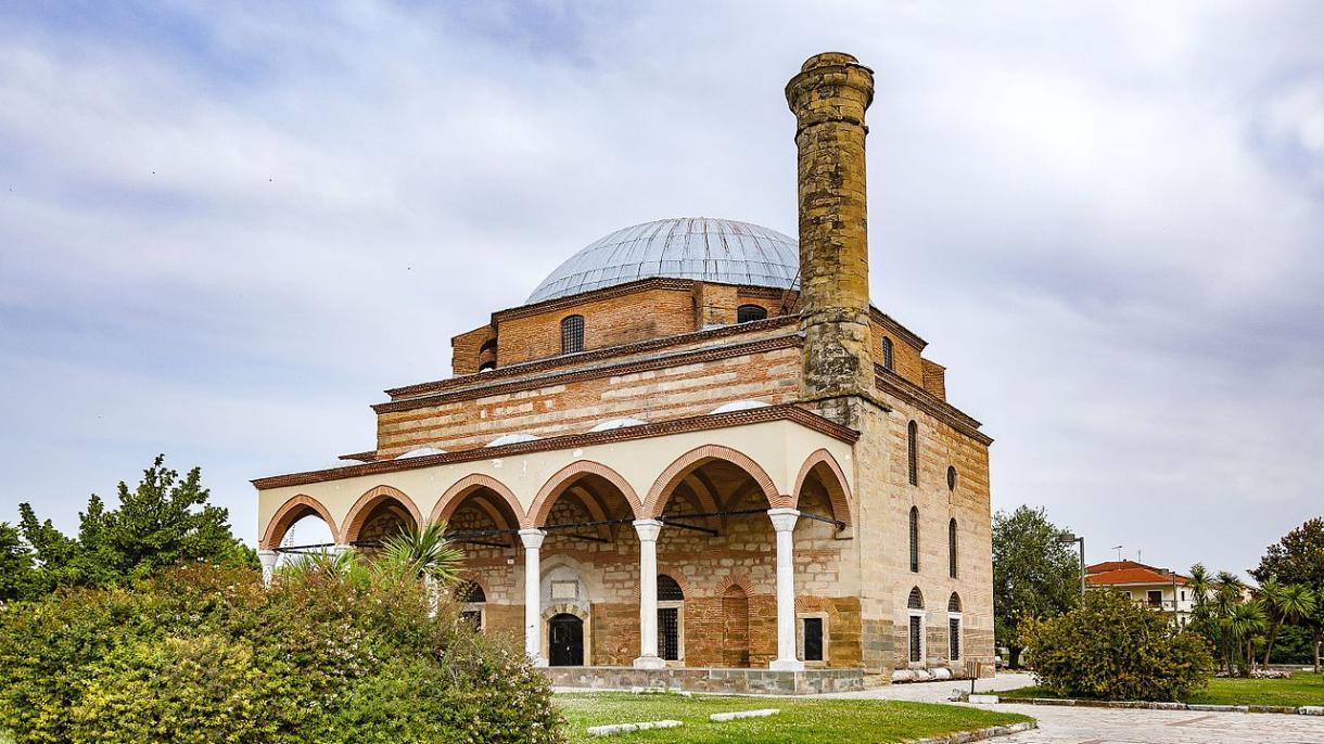 Napadnuta džamija u Grčkoj u kojoj je zabranjeno klanjanje i koja se koristi od strane crkve