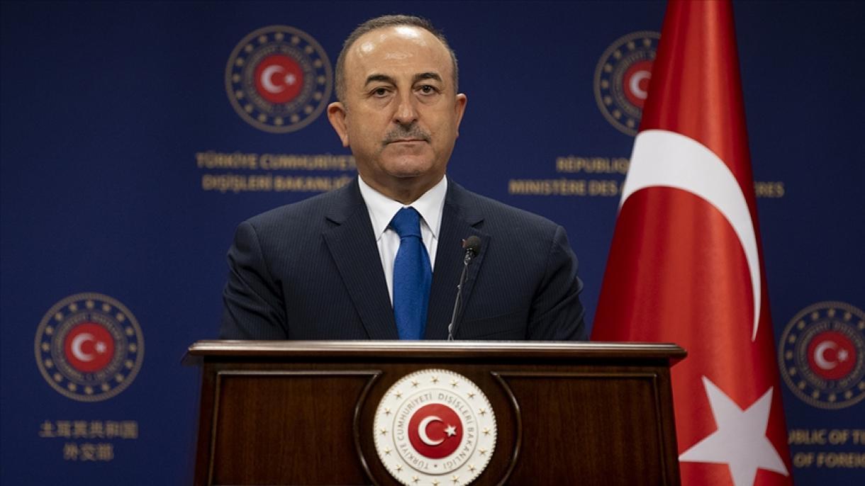 Čavušoglu: Zapadne zemlje nijeme na masakr nad civilima koji su počinili teroristi PKK-a