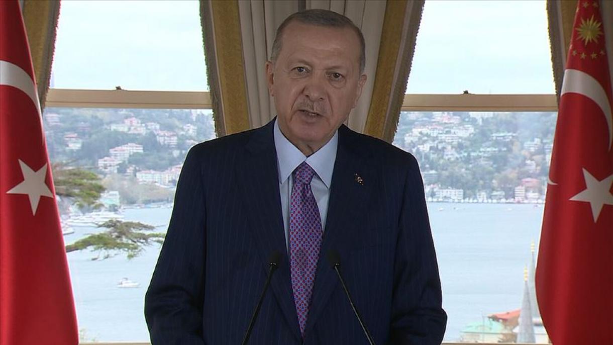 Erdogan: Neprijateljstvo prema islamu, ksenofobija i kulturalni rasizam su najveća prijetnja